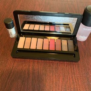 M. A. C. Nutcracker Sweet she shadow palette